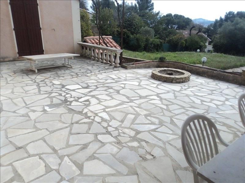 Vente maison / villa La seyne sur mer 419000€ - Photo 5
