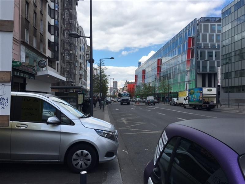 Location Boutique Le Kremlin-Bicêtre 0