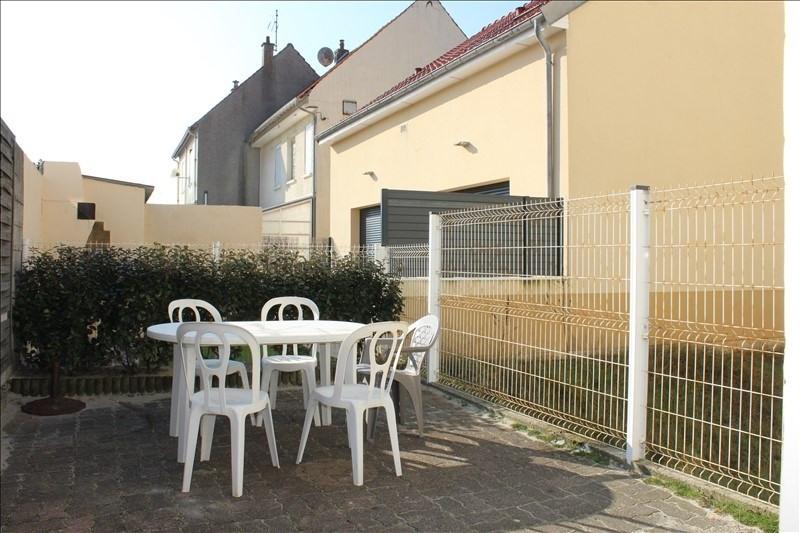 Vente maison / villa Quend 149500€ - Photo 2