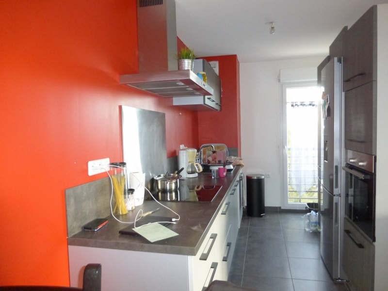Sale apartment Cuers 228000€ - Picture 3