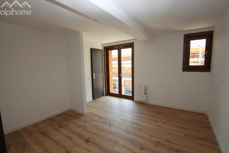 Vente de prestige appartement Combloux 700900€ - Photo 9