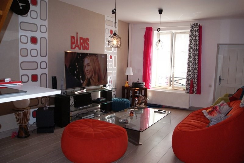 Vente maison / villa Liverdun 89000€ - Photo 1
