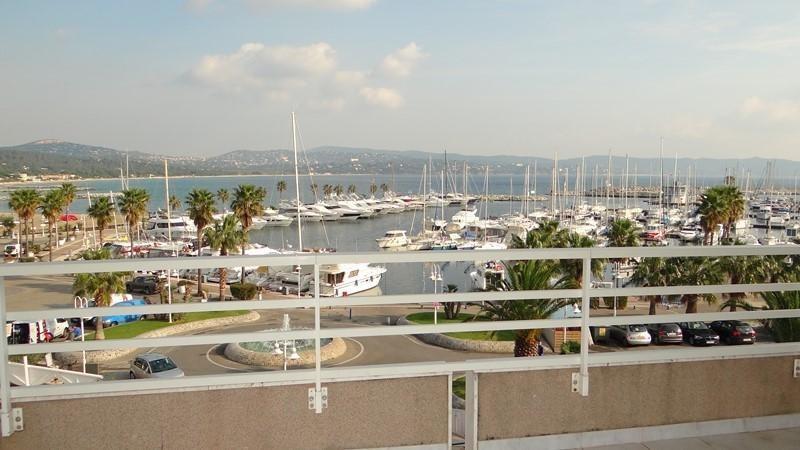 Vacation rental apartment Cavalaire sur mer 900€ - Picture 4