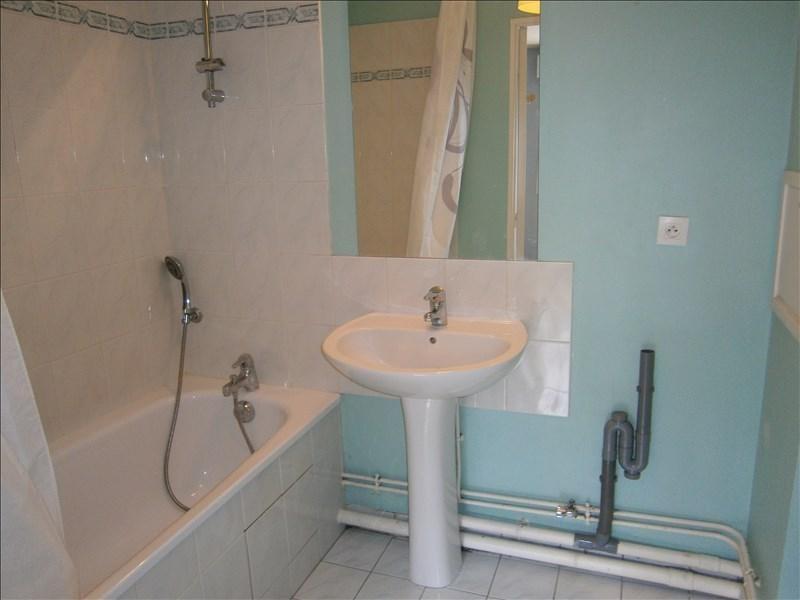 Sale apartment Voisins le bretonneux 205000€ - Picture 5
