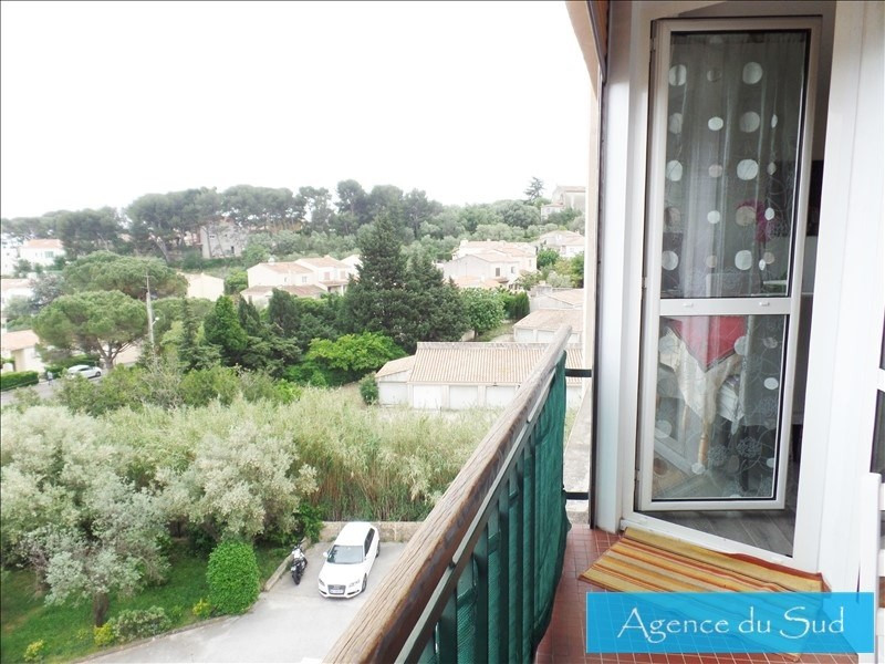Vente appartement La ciotat 210 000€ - Photo 3
