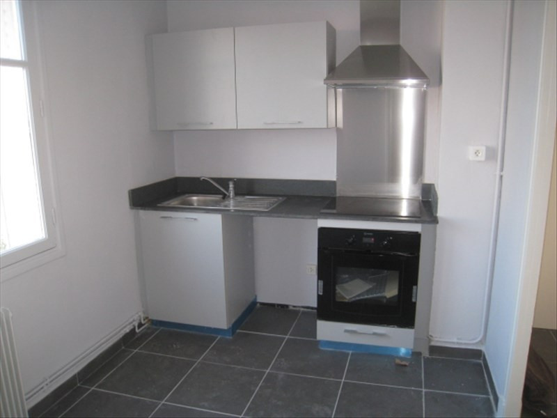 Vente appartement Carcassonne 59 000€ - Photo 1