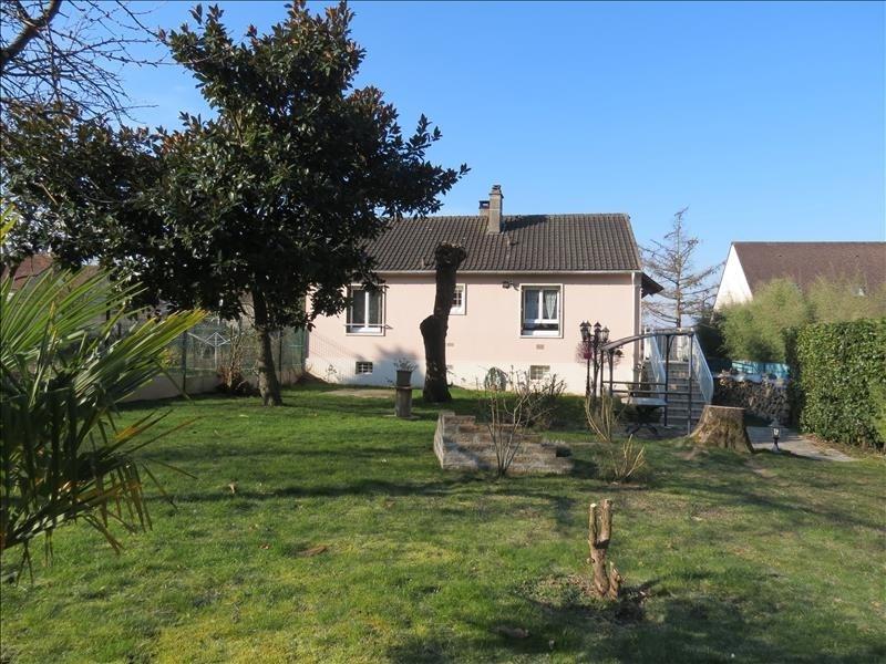 Vente maison / villa Bethemont la foret 332000€ - Photo 1