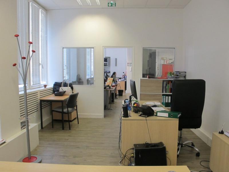 Alquiler  oficinas Paris 10ème 4249,64€ +CH/ HT - Fotografía 5