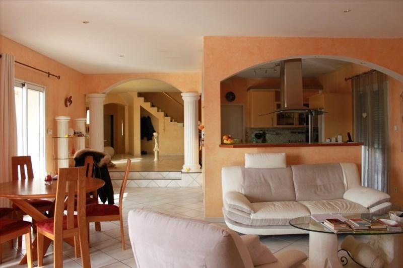 Sale house / villa Saint-maurice-l'exil 300 000€ - Picture 4