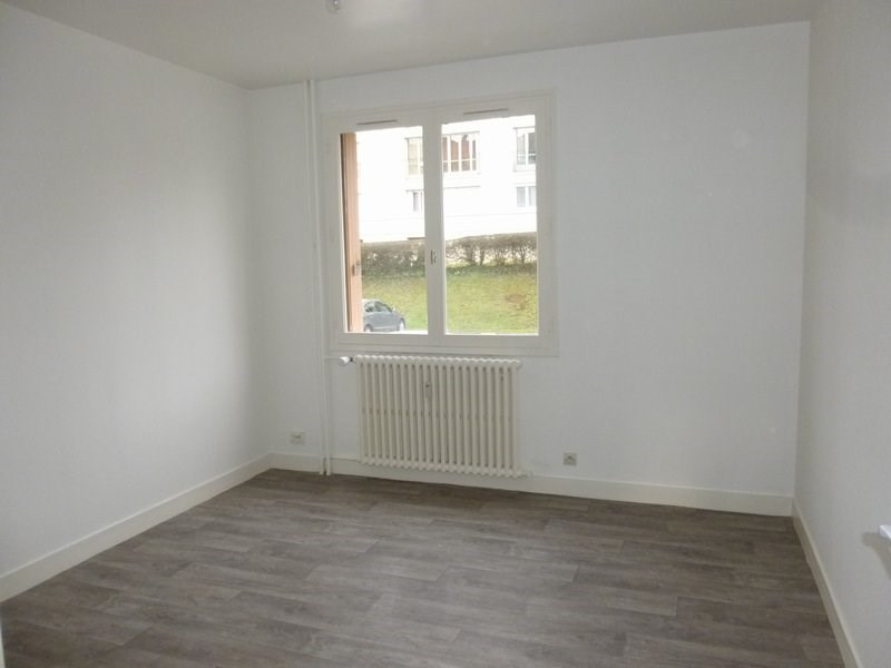 Sale apartment Caen 77 500€ - Picture 3