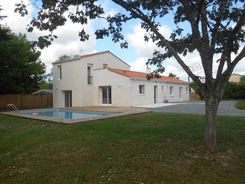 Sale house / villa La brede 538000€ - Picture 1