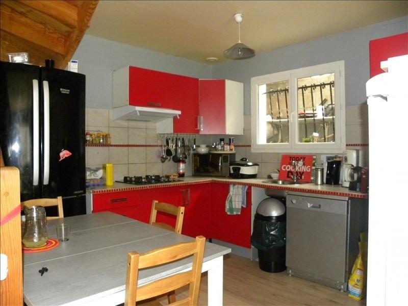 Vente maison / villa St etienne de baigorry 163000€ - Photo 4