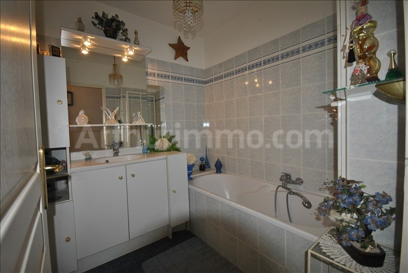 Sale apartment St raphael 359 000€ - Picture 4