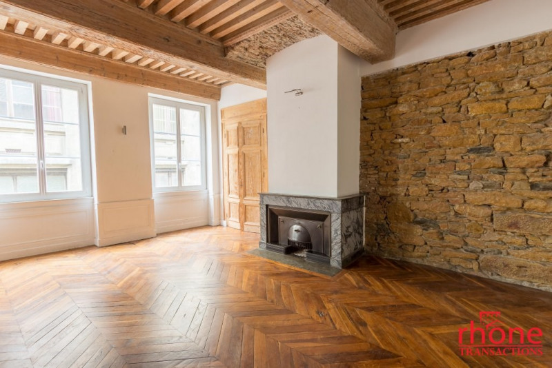 Vente appartement Lyon 1er 410 000€ - Photo 1