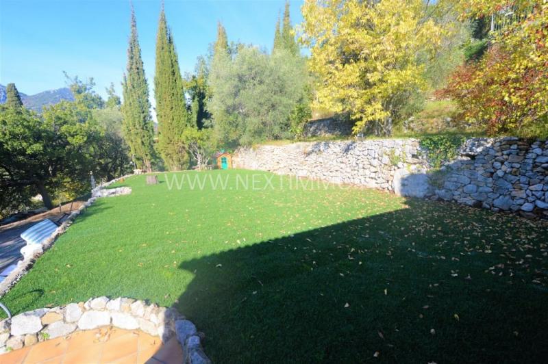 Vente de prestige maison / villa Castellar 670000€ - Photo 4