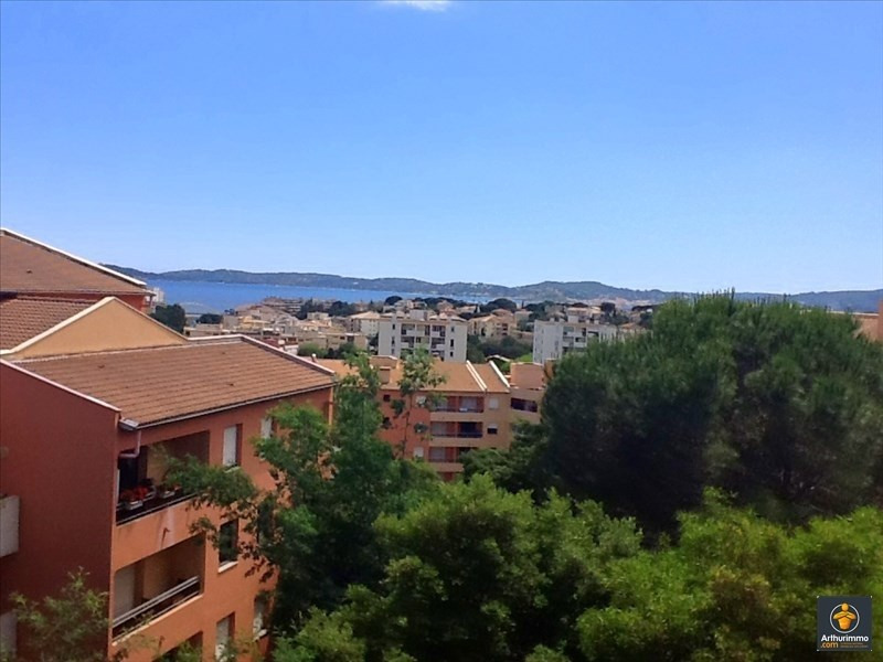 Vente appartement Sainte maxime 310000€ - Photo 1
