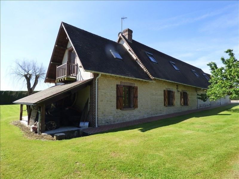 Vente maison / villa Moulins la marche 338000€ - Photo 5