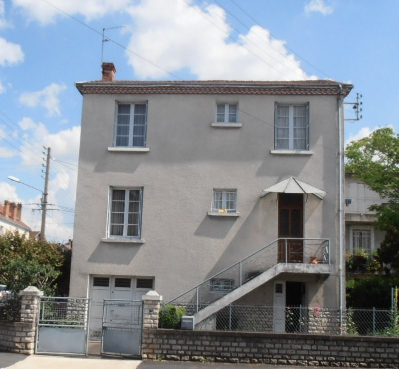 Vente maison / villa Perigueux 129 600€ - Photo 1
