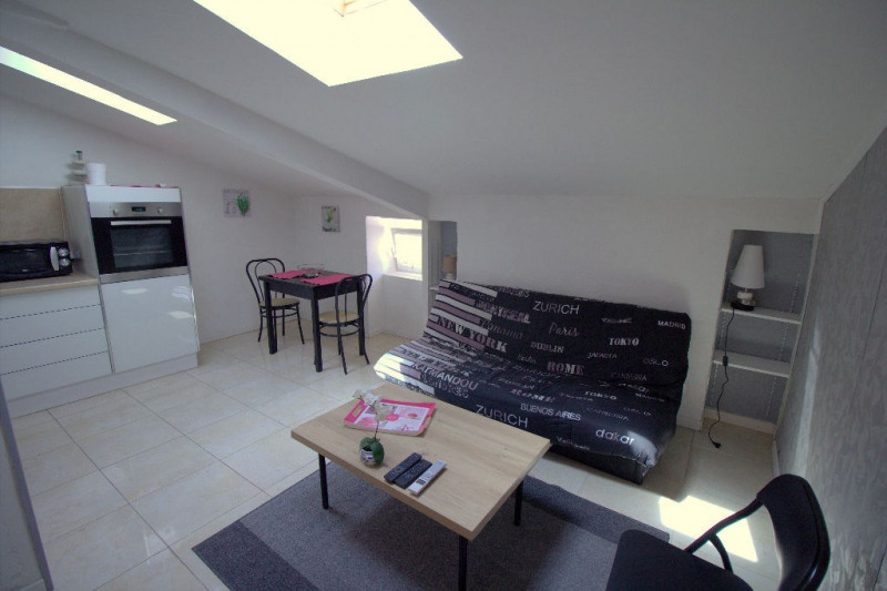 Vente appartement Nice 224 000€ - Photo 6