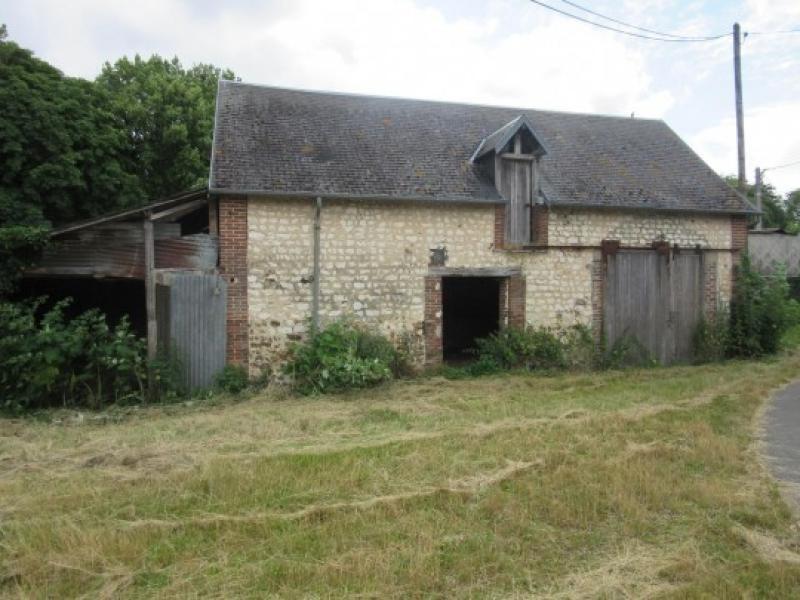 Sale house / villa Evreux 76000€ - Picture 1