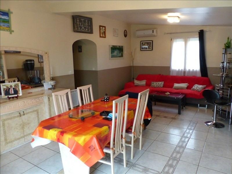 Sale house / villa Beziers 246000€ - Picture 2