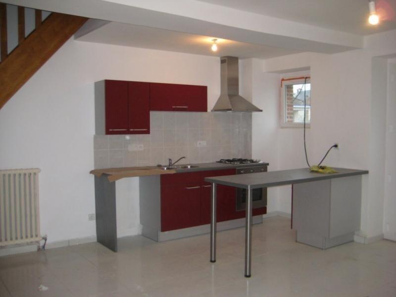 Location maison / villa Laval 595€ CC - Photo 1