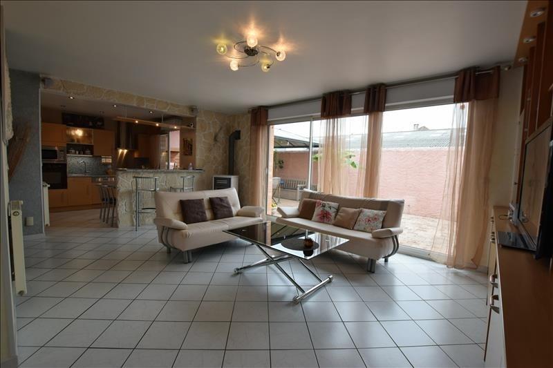 Sale house / villa Lons 213000€ - Picture 2
