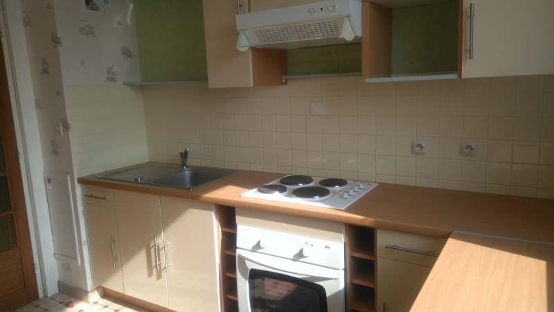 Rental apartment Crepy en valois 800€ CC - Picture 2