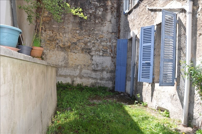 Sale apartment Oyonnax 41 500€ - Picture 8