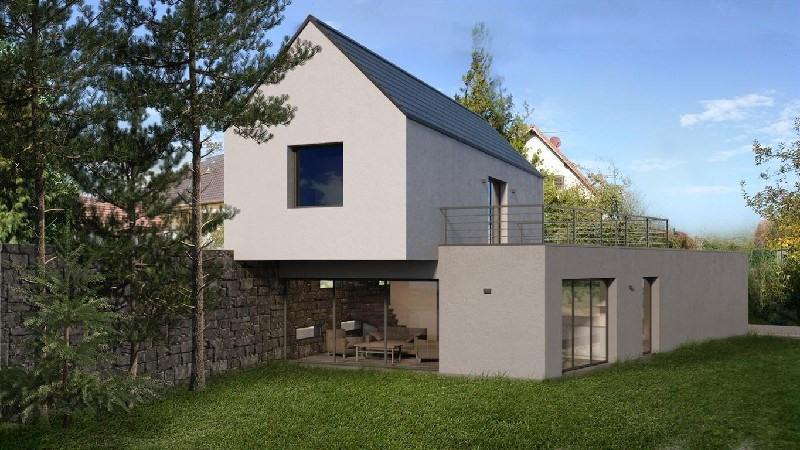 Verkoop  huis Herrlisheim pres colmar 366000€ - Foto 1