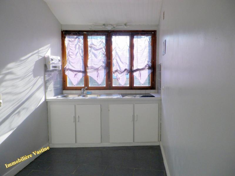 Location appartement Senlis 620€ CC - Photo 1