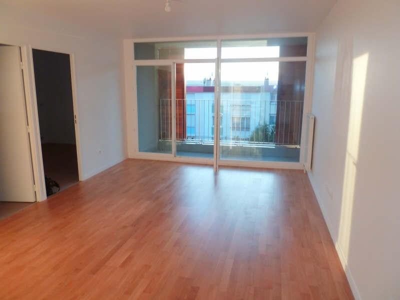 Rental apartment Cergy 895€ CC - Picture 4