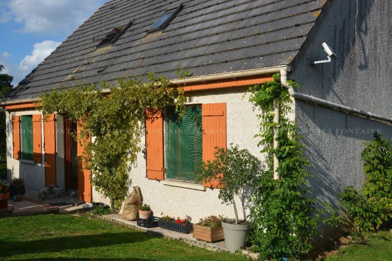Vente maison / villa Crevecoeur le grand 187500€ - Photo 9
