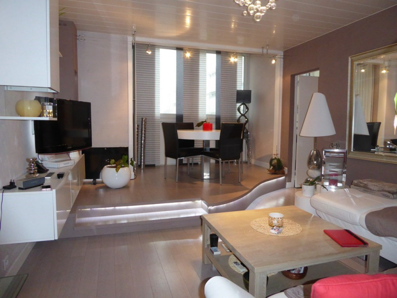 Alquiler vacaciones  apartamento Biscarrosse 270€ - Fotografía 4