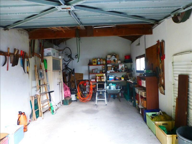 Sale house / villa St paul les dax 202800€ - Picture 7