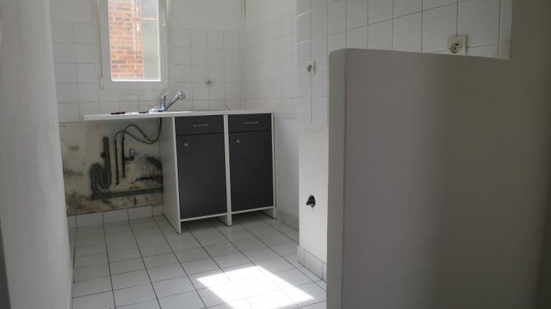 Rental apartment Puteaux 1200€ CC - Picture 5