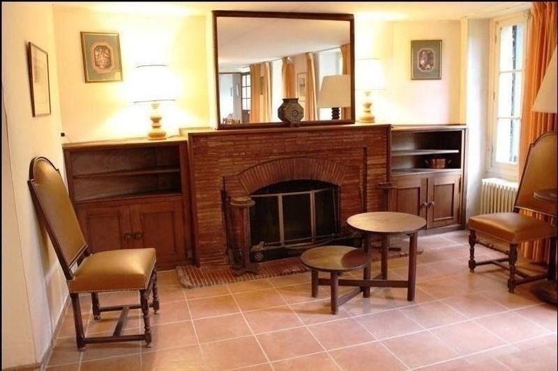 Deluxe sale house / villa L etang la ville 1090000€ - Picture 10