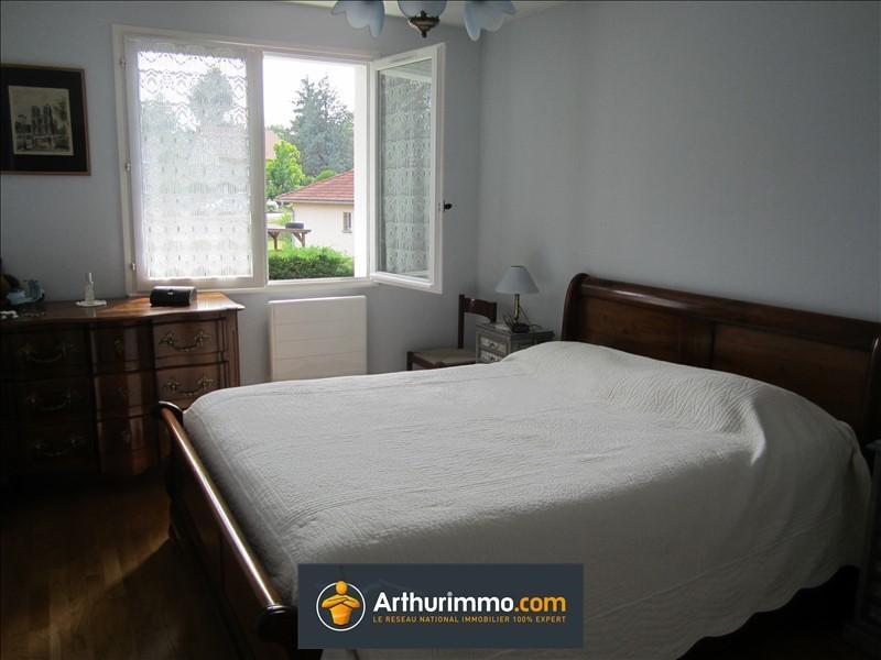 Sale house / villa Les avenieres 221000€ - Picture 3