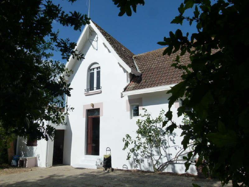 Venta  casa Marennes d'oleron 550000€ - Fotografía 6