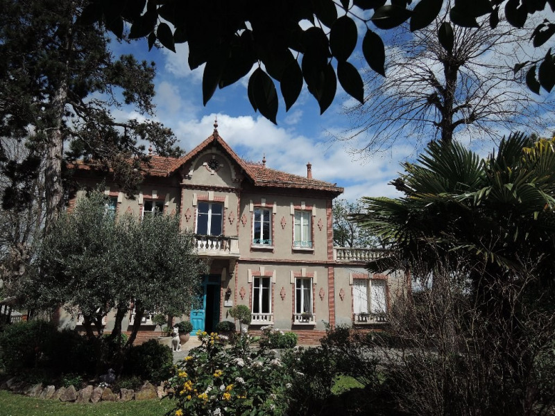Vente maison / villa Toulouse 785 000€ - Photo 1
