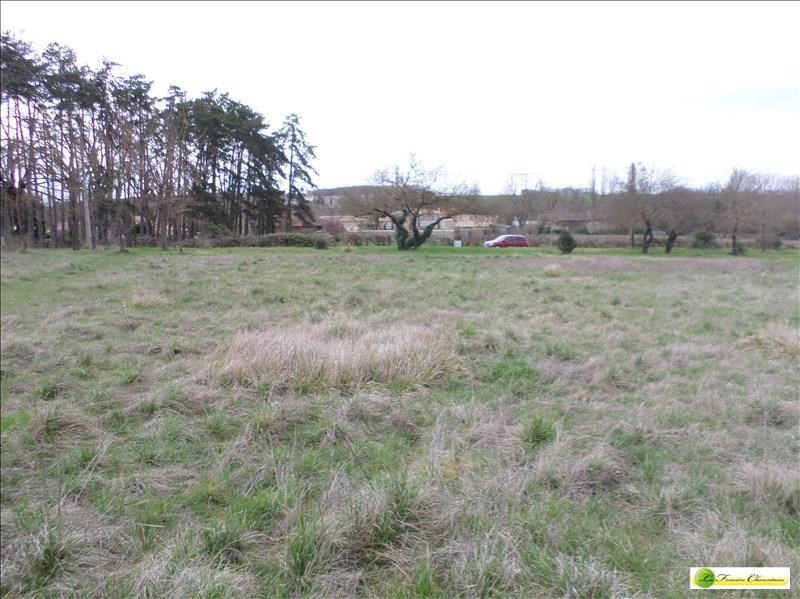 Vente terrain St saturnin 39 000€ - Photo 1