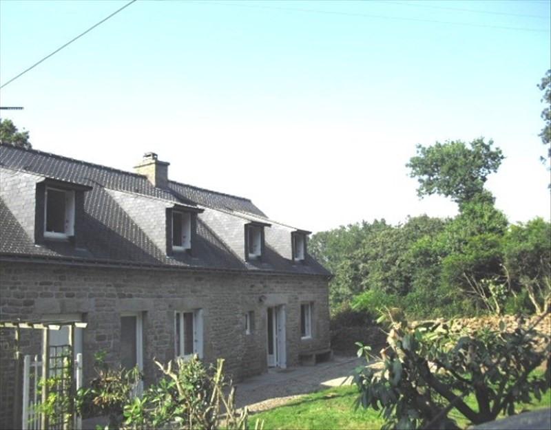 Location maison / villa Plumelec 620€ +CH - Photo 1
