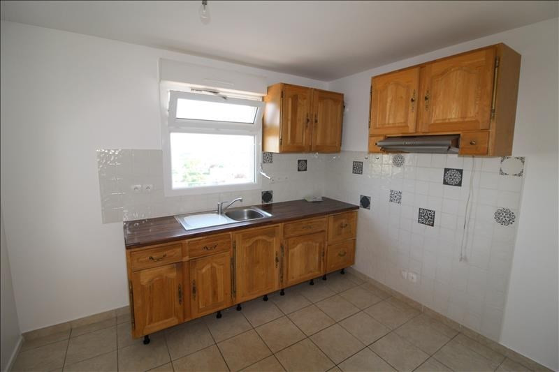 Location appartement Izeaux 650€ CC - Photo 2