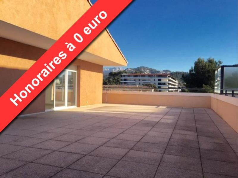 Location appartement Marseille 9ème 862,61€ CC - Photo 1