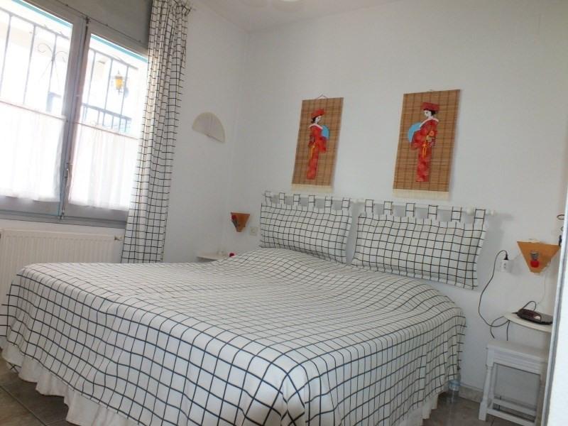 Vermietung von ferienwohnung haus Roses 1056€ - Fotografie 32