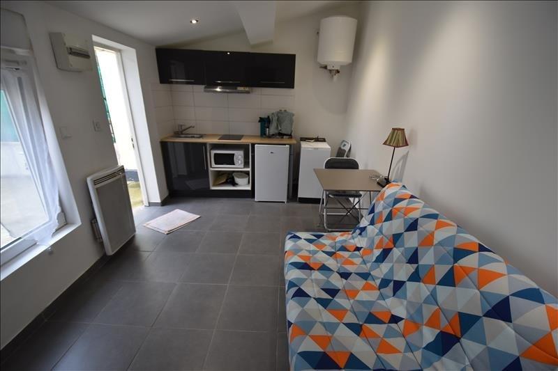 Vente maison / villa Bezons 350000€ - Photo 5