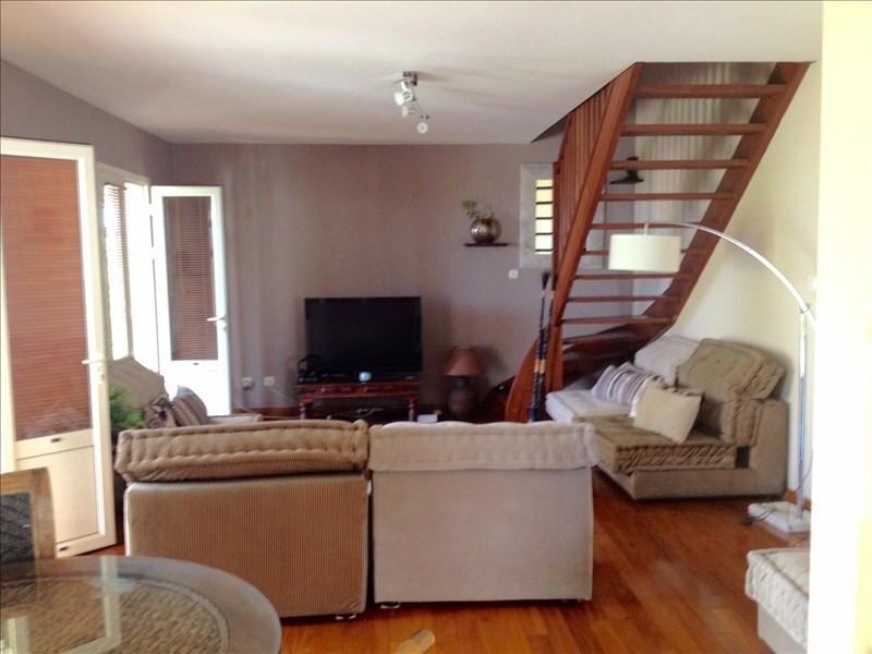 Sale house / villa St gilles les hauts 420000€ - Picture 2