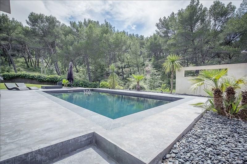 Verkoop van prestige  huis Aix en provence 1285000€ - Foto 2