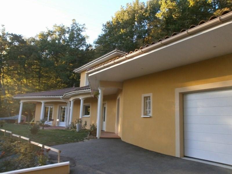 Verkauf haus St georges d esperanche 430000€ - Fotografie 2