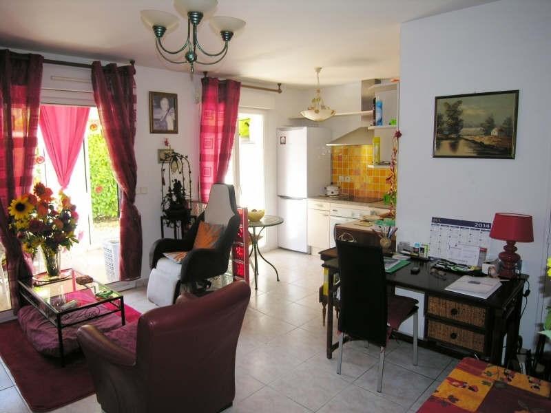 Vente appartement Biot 265000€ - Photo 3